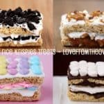 My Favorite Marshmallow Treat Recipes