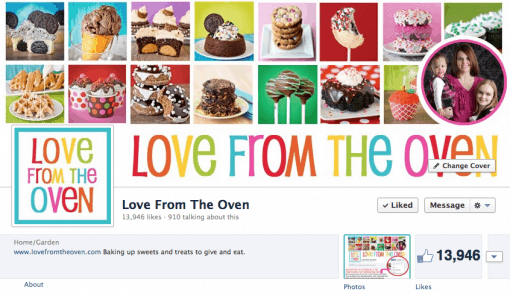 How to see your favorite pages in your facebook feed love from the facebook forumfinder Images