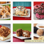 New Visual Recipe Indexes – Find Your Favorite Recipes