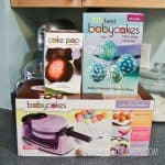 Babycakes Flip-Over Cake Pop Maker Review