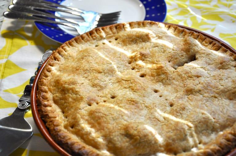 One Great Apple Pie, Six Sensational Variations