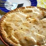 One Great Apple Pie, Six Sensational Variations ~ By Ken Haedrich
