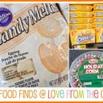 Fun Food Finds – Walmart & Michaels – October 31st