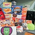 Creating A Spook-Tacular Halloween With Kraft Giveaway<BR>And Cake On The Brain, Or Brain On The Cake