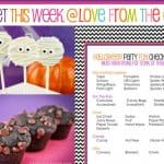 Weekly Wrap Up – Sweet This Week