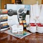 Millstone Coffee Bean To Cup Journey & Tasting Kit Giveaway
