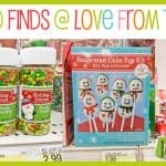 Fun Food Finds – Target – November 9th