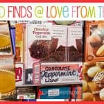 Fun Food Finds – Trader Joe's – November 6th