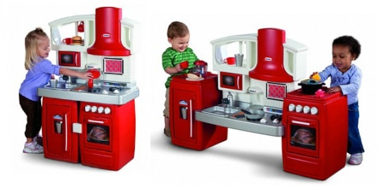 Play Kitchens For Kids - Great Toy Kitchens To Buy or D-I-YGreat ...