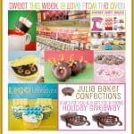 Sweet This Week – November 24th