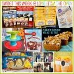 Sweet This Week – November 2nd