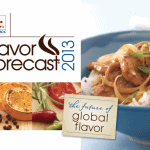 McCormick's Flavor Forecast For 2013