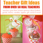 Teacher Gift Ideas – Over 50 Real Teachers <BR>Share What They Really Want