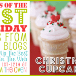 12 Days Of The Best Holiday Recipes <BR>Day 3 – Holiday Cupcakes