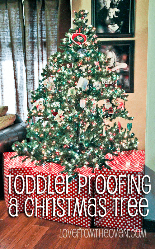 How To Keep Cat Away From Christmas Tree | Home Decorating ...