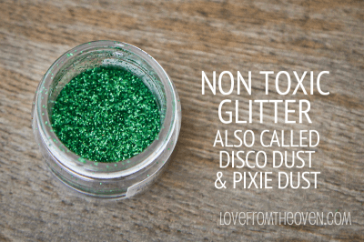 Disco Dust Pixie Dust Non Toxic Glitter