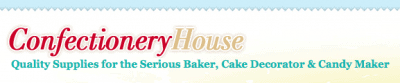 Confectionary House