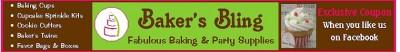 Baker's Bling