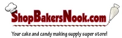 Shop Bakers Nook