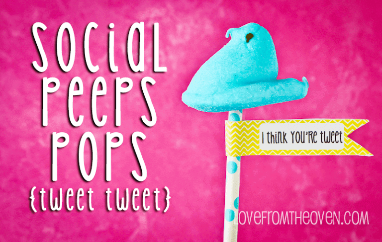 Social PEEPS By Love From The Oven-3406