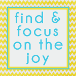 Away From The Oven Special Needs <BR>Giving Up The Fix To Find & Focus On The Joy
