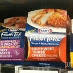 Kraft Fresh Take – Let's Go Shopping!