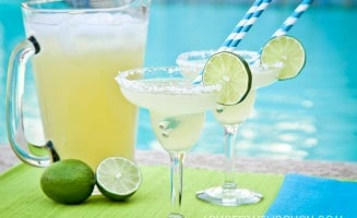 Sauza Tequila Sauza-Rita Margarita Recipe at Love From The Oven-14