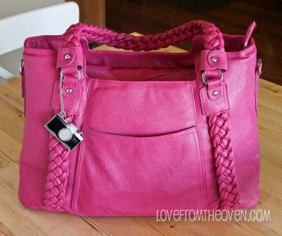 Epiphanie Camera Bag Review And Giveaway - Love From The Oven 639af224e4acd