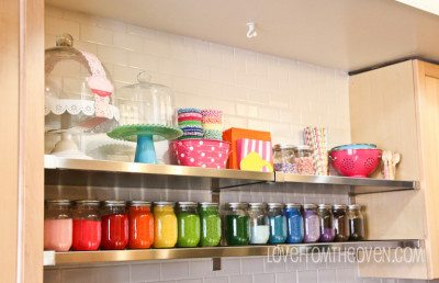 Colorful Kitchen Impressive Colorful Kitchen Accessories  Fun Friday Finds  Love From The Oven 2017