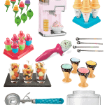 Fun Frozen Treats
