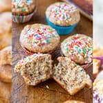 Quick And Easy Muffin Recipes