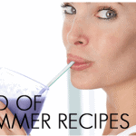 Fashionably Late Summer – Cool End Of Summer Recipes