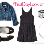 Back To School Shopping At JCPenney #FirstDayLook