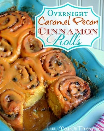 Cinnamon Roll Recipe Round Up Over 50 Deliciously Drool ...