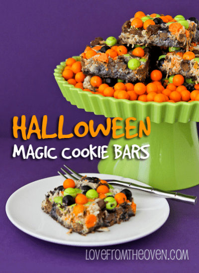 Magic Cookie Bars Eagle - Cookie Clicker