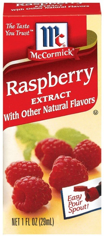 Raspberry Cupakes