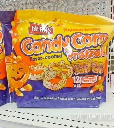 Fun Food Finds At Target