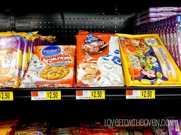 Fun Fall Food Finds At Walmart Love From The Oven