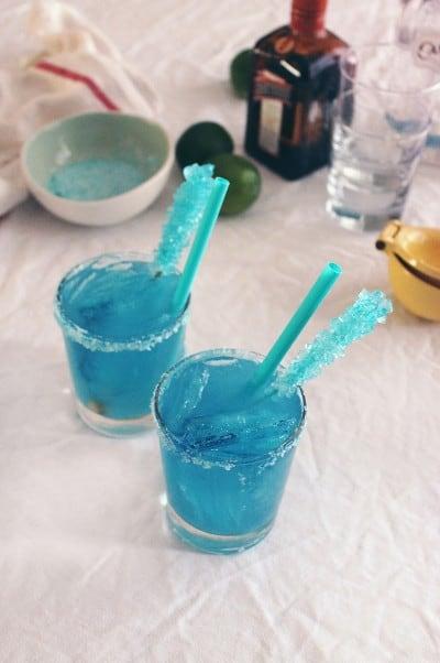 Breaking Bad Margaritas