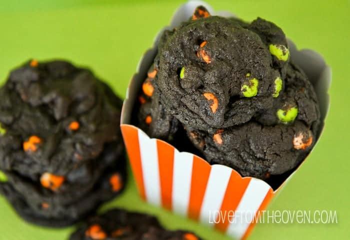 Chocolate Chocolate Cookie Recipe