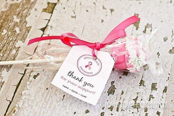 Pink Ribbon Baking ideas-4