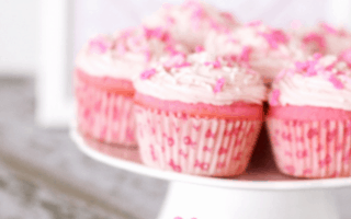Pink Ribbon Baking Ideas