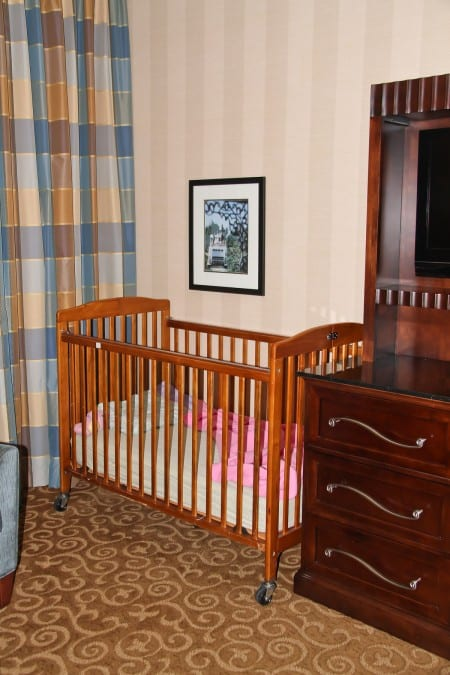 Crib Rental Company Reviews