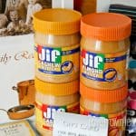 Jif Nut Butter Gift Basket Giveaway
