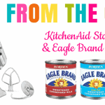 KitchenAid Stand Mixer Giveaway From Eagle Brand