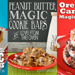 Recipes For Magic Cookie Bars