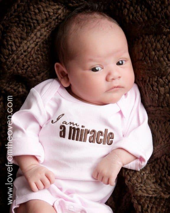 Miracle of Adoption