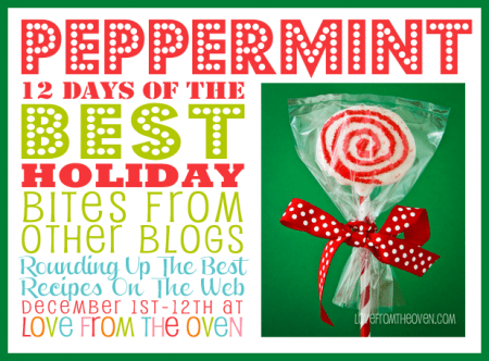 Peppermint Recipe Collecion