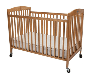 Full Size Travel Crib