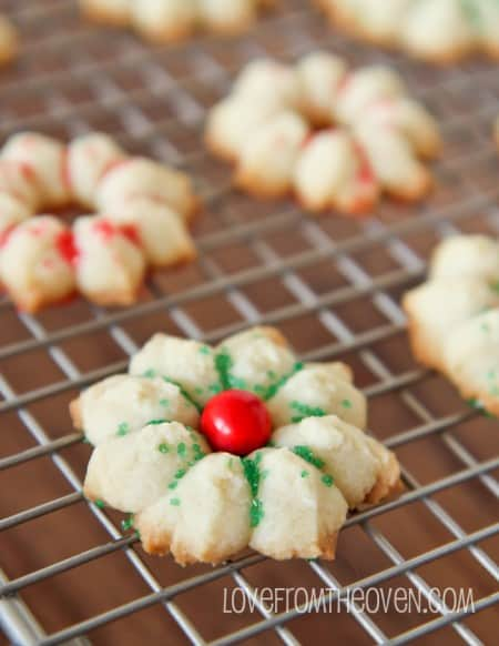 Pampered Chef Cookie Recipe